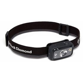 Black Diamond Spot 350 Lampada Frontale, nero
